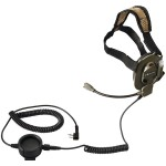 Midland BOW M-Tactical Military Style Headset
