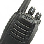 HQT DH-2800 DIGITAL Business Radio