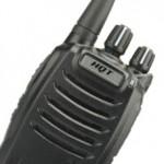 HQT DH-2800 DIGITAL Business Radio