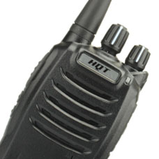 HQT TH-2800 Compact Business Radio