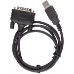 Hytera PC40 MD/RD series USB data transmission lead