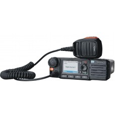 Hytera MD785G DMR Digital Mobile Business Radio c/w GPS