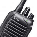Icom IC-F3102D IDAS Digital Business Radio