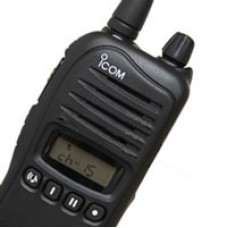 Icom IC-F4029SDR IDAS Digital Licence-free Radio