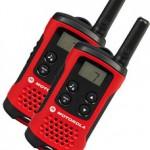 Motorola TLKR-T40 PMR446 Radio Twin-Pack