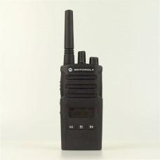 Motorola XT460 PMR446 Business Radio