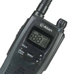 Alan HP450 2A Waterproof PMR446 radio