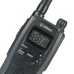 Alan HP450 2A Waterproof PMR446 radio