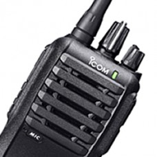 Icom IC-F3002 VHF Entry-level Basic Business Radio