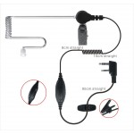 TAP-1150-M1 Acoustic Tube Earpiece kit