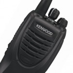 Kenwood TK-3302 Business Radio