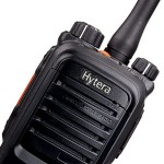Hytera PD705 DMR Digital Business Radio