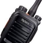 Hytera PD705 DMR Digital Business Radio