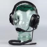 Sordin CC Passive Series Noise Cancelling Headset