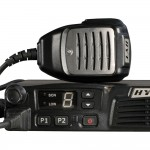 HYT TM-600 Mobile Business Radio