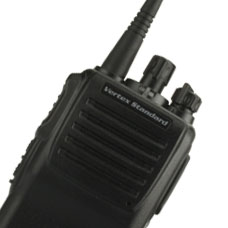 Vertex Standard VX-231 Business Radio