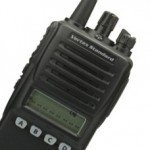 Vertex Standard VX-354 UHF Business Radio